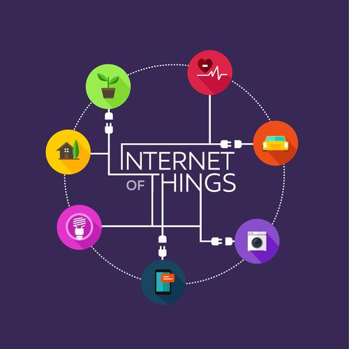 Umsatz mit industriellem Internet der Dinge wächst rasant