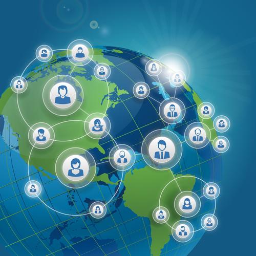 Jobsuche ist größtes Tabu-Thema in sozialen Netzwerken