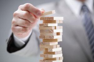 Planung, Risiko und Strategie im Geschäft