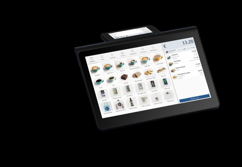 Kassensysteme als Türöffner der Digitalisierung für KMU