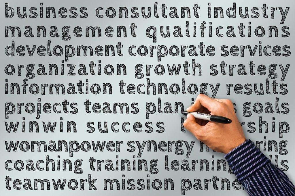 So halten Sie mit den Veränderungen im Management Schritt