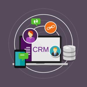 CRM Kundenbeziehungsmanagement
