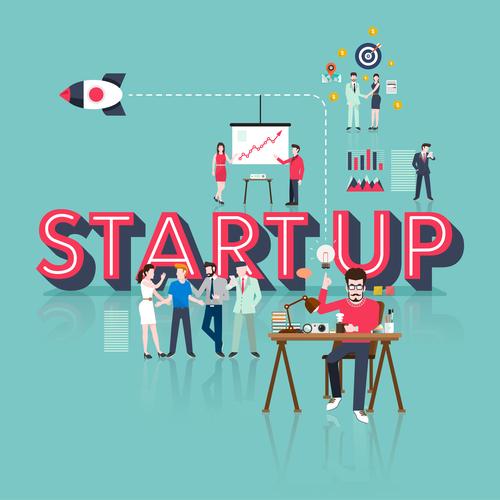 Startup-Sucht: Jugendliche tendieren zu ihrem eigenen Business