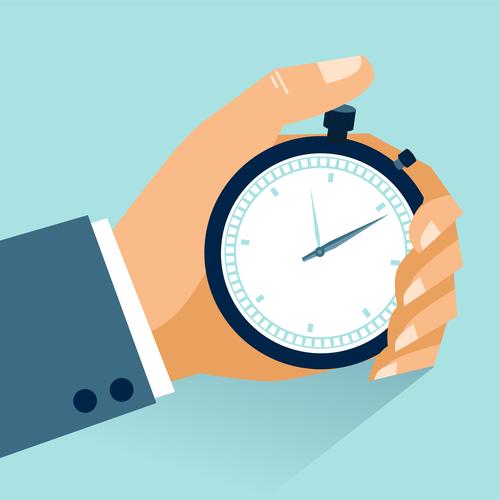 Verstöße gegen Arbeitszeitgesetz bei etwa jeder zweiten Kontrolle