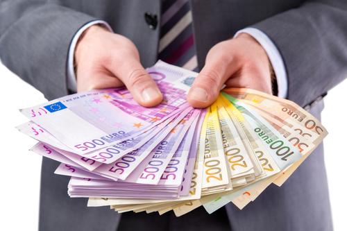 Soviel verdienen Vorstände in deutschen Unternehmen