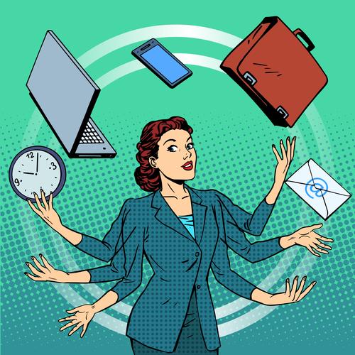 Frauenanteil in der ITK-Branche wächst langsam