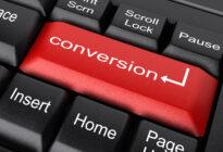 Wort Conversion auf Tastatur