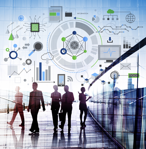 Unternehmen vergeben immer mehr IT-Projekte an Freiberufler