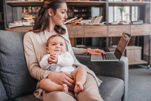 Elternzeit und Elterngeld für Selbstständige