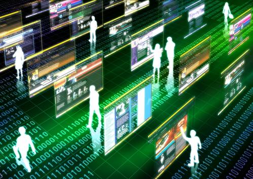 Vertriebserfolg leidet unter virtuellen Meetings