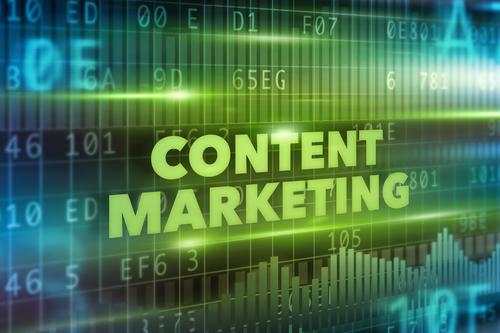 Budgets für klassische Werbung leiden unter Content Marketing