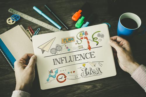 Warum Influencer in den Produktentwicklungsprozess einbezogen werden sollten