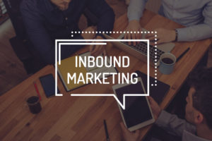 Inbound Marketing Konzept