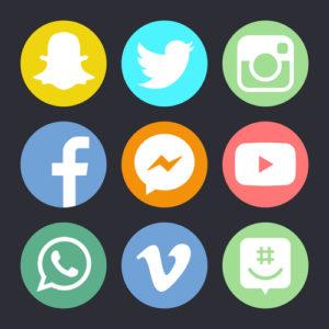 Social-Media-Logo-Symbol