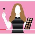 Make Up Artist in Internet Video