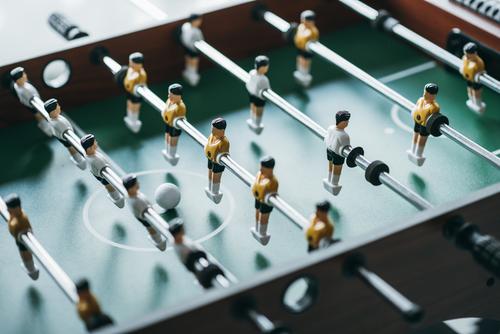 Wie gut funktionieren die Netzwerke in Ihrem Unternehmen?