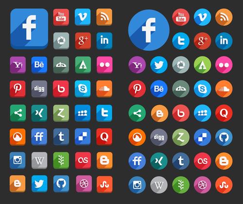 Facebook und YouTube spielen in der gleichen Liga wie TV- und Radio-Reklame