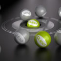 Marketing-Konzept, konvertieren führt zu Kunden