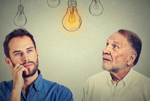 Gehaltsstrukturen in Startups im Vergleich zur Old Economy