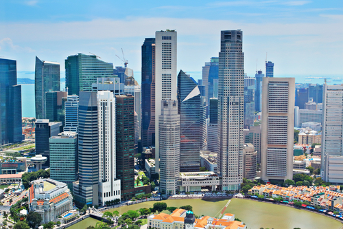 Singapur – was Sie über das Erfolgsmodell in Asien wissen sollten