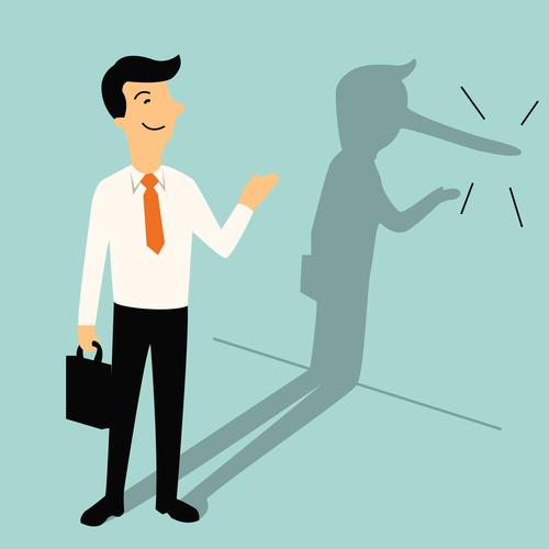 Bewerber haben zunächst nur wenig Vertrauen in potentiellen Arbeitgeber
