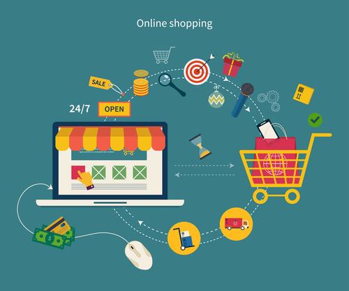 Studie untersucht Vorlieben, Einstellungen und Ängste beim Online-Einkauf