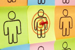 Zielgruppe und Kunden erreichen