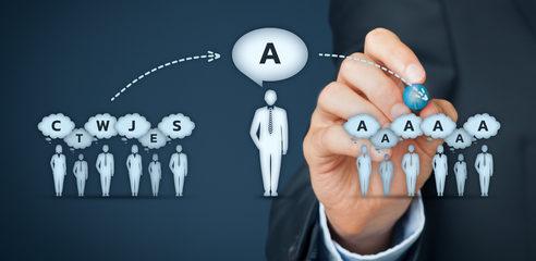 Konsumenten vertrauen Kundenbewertungen mehr als Influencern