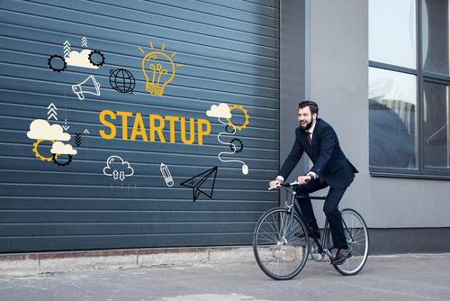 Hiesige Startups halten Deutschland für die beste Wahl