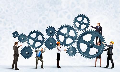 Teamentwicklung im digitalen Zeitalter