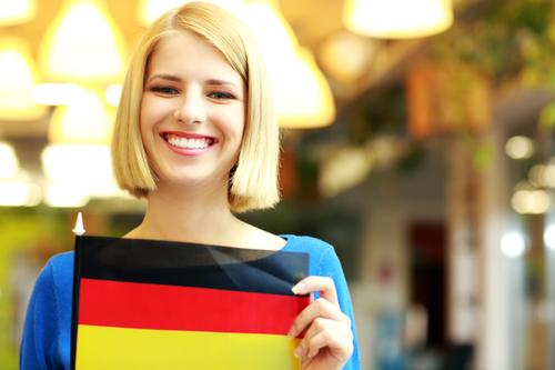Start-ups sind mit dem Standort Deutschland zufrieden