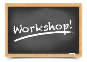 Schultafel-Workshop
