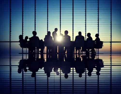 Durch Selbstorganisation die Führungsarbeit minimieren