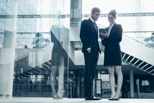 Tipps für das überzeugende Manager-Outfit für sie und ihn