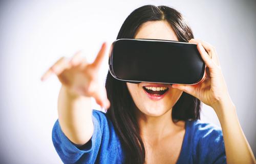 Augmented und Virtual Reality sind in Unternehmen in drei Jahren Standard