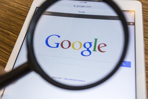 Konsumenten vertrauen eher Google als der Unternehmenswebsite