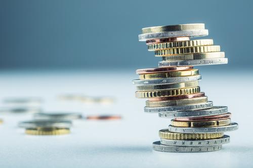 Viele Krisenunternehmen bleiben durch billige Kredite am Leben