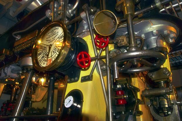 Künstliche Intelligenz: Größeres Potential als die Dampfmaschine