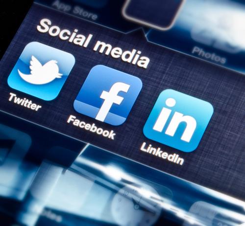 Dürfen Personaler Social Media bei Bewerberauswahl nutzen?