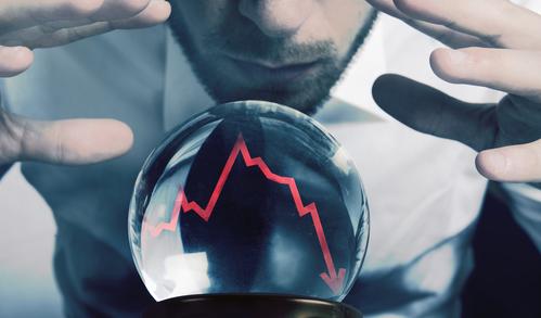Die besten Unternehmen gewinnen im Abschwung