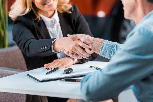 Praxisorientiertes Verkaufstraining für technischen Vertrieb, beratungsintensiven Verkauf