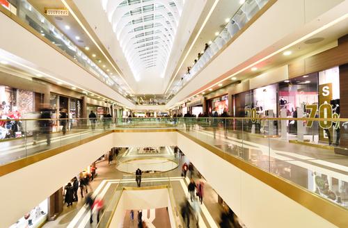 Stationärer Handel trotz Online-Shops wieder im Aufwind