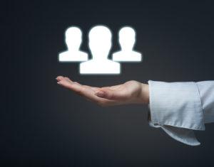 Zielgruppe und Kunden-Konzept