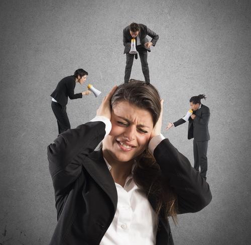 Acht verschiedene Cheftypen und der richtige Umgang mit ihnen
