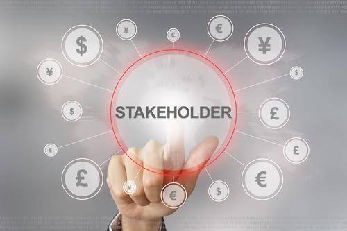 Stakeholder-Management: Wie Sie mächtige Unterstützer gewinnen