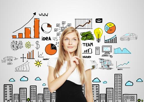 Marketing-Budget fließt vor allem in Events und Online