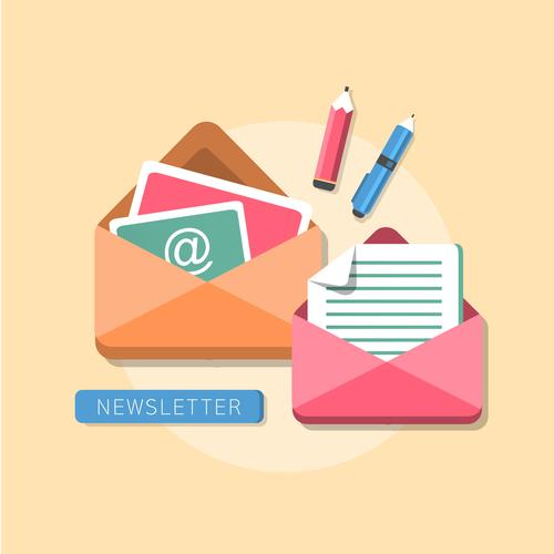 Die 5 häufigsten Fehler bei der Newsletter-Erstellung