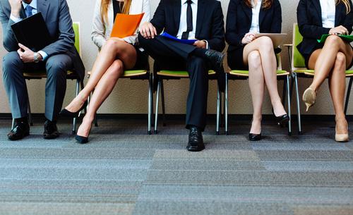Mehrheit der Personaler kopiert Stellenanzeigen