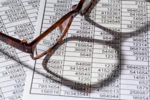 Statistiken und Tabellen