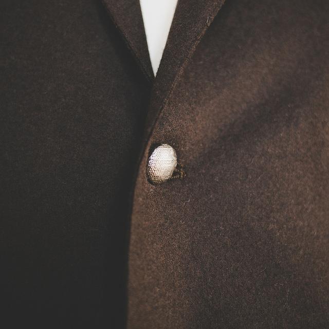 Männermode: Der Knopf-Knigge für Manager